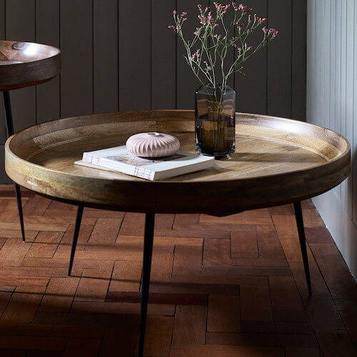 Living Room Furniture - Coffee Tables