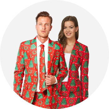 Christmas suits category