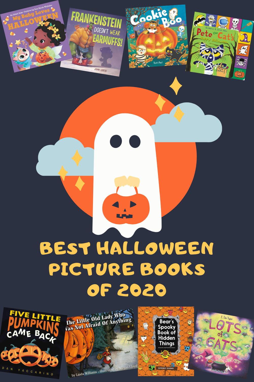 Best Halloween Reads 2020 Best Halloween Books of 2020 – HarperCollins