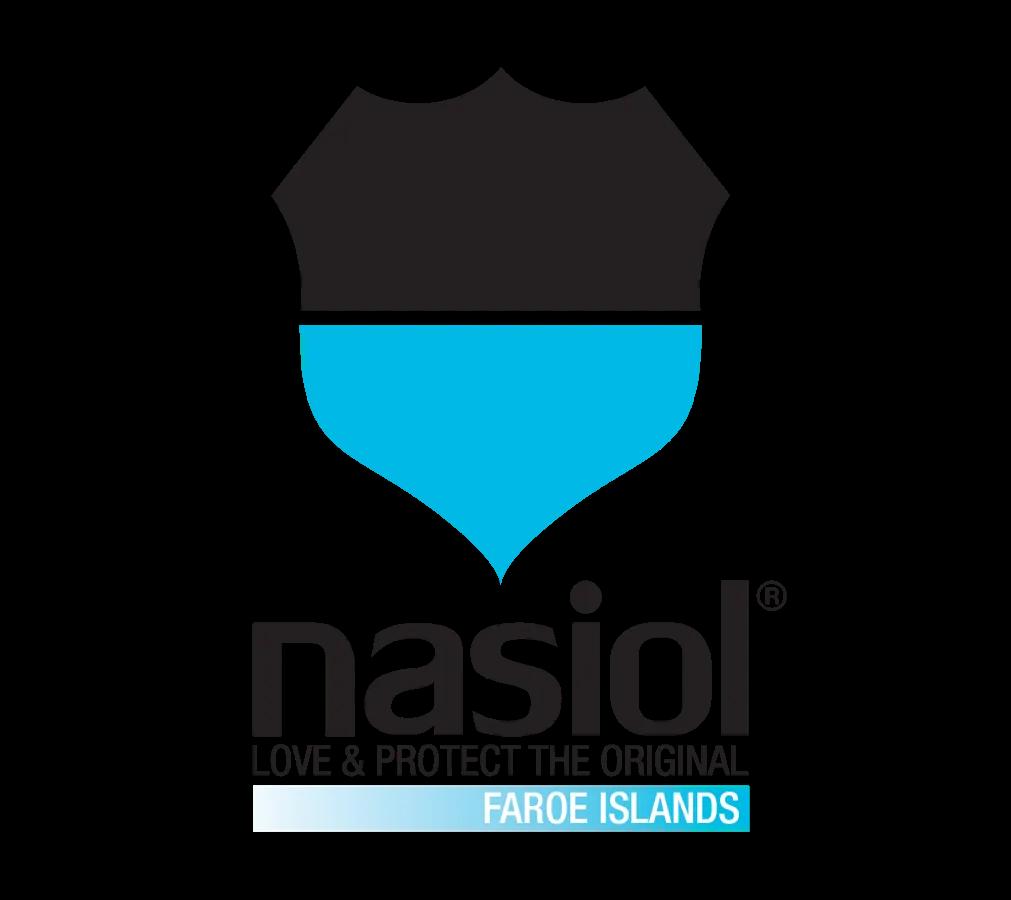 Nasiol Føroyar