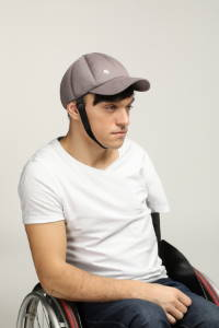 Ribcap | Autism, Epilepsy, Head Injury, General Seizure | Lifestyle soft protective helmet