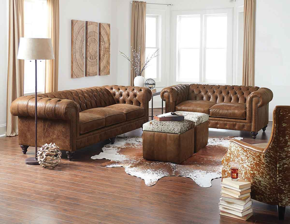 Top 10 American Made Furniture Companies