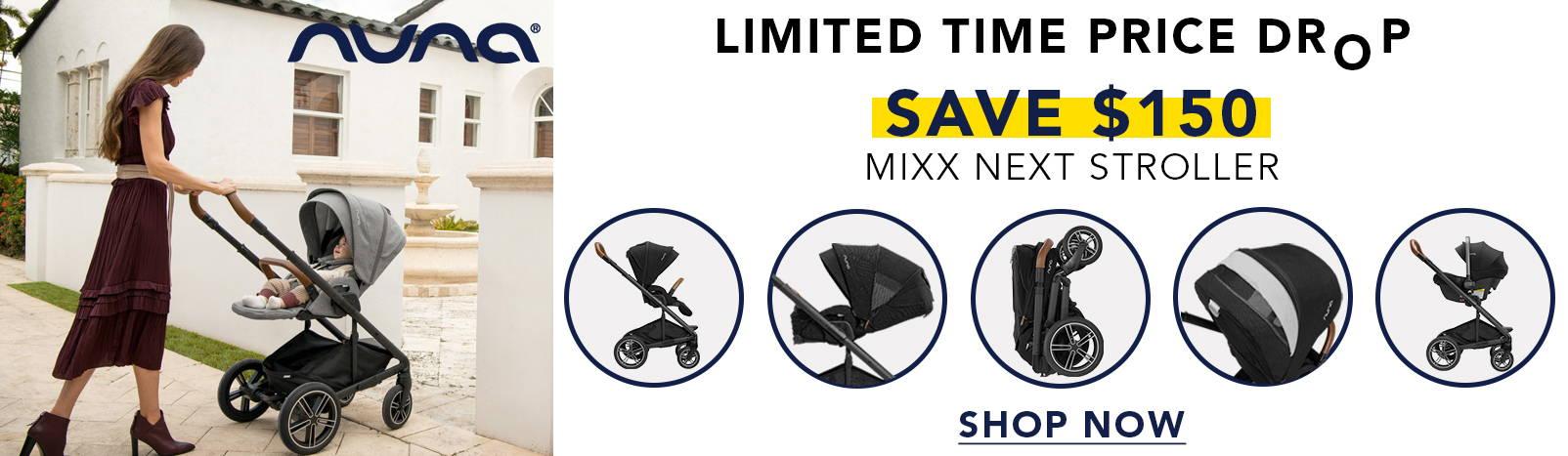 Mixx Next Promo