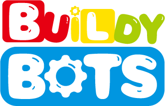 Build and engineer with Buildy Bots
