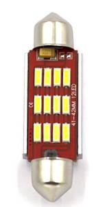 LUMENS HPL - Interior LED Bulb - L42MM4