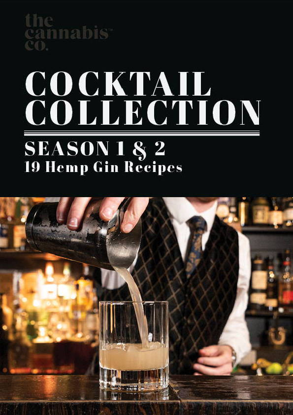 19 Hemp Gin Recipes