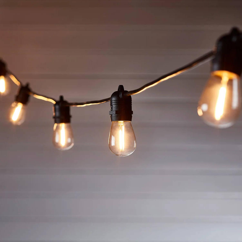 Ultimate Connect Party Lichterketten warmweiß