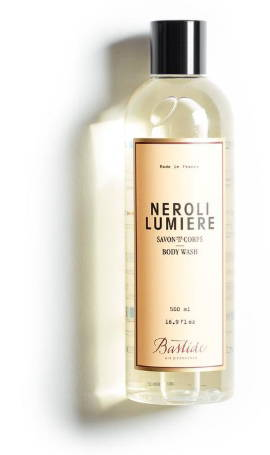 Bastide Neroli Lumiere Body Wash