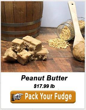 Peanut Butter Fudge Uranus Birthday Present Funny