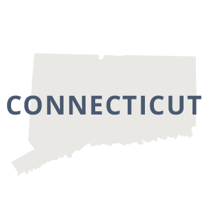 Connecticut Silhouette