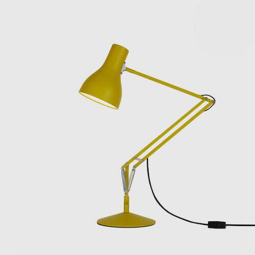 Anglepoise Margaret Howell Desk Lamp