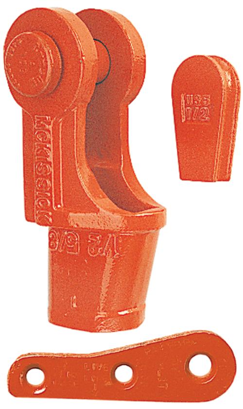 McKissick® US-422T  Utility Wedge Sockets