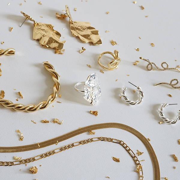 Nyttårs smykker