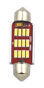 LUMENS HPL - Interior LED Bulb - L39MM4