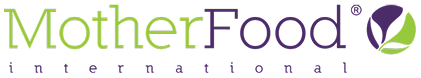 Motherfood International Logo