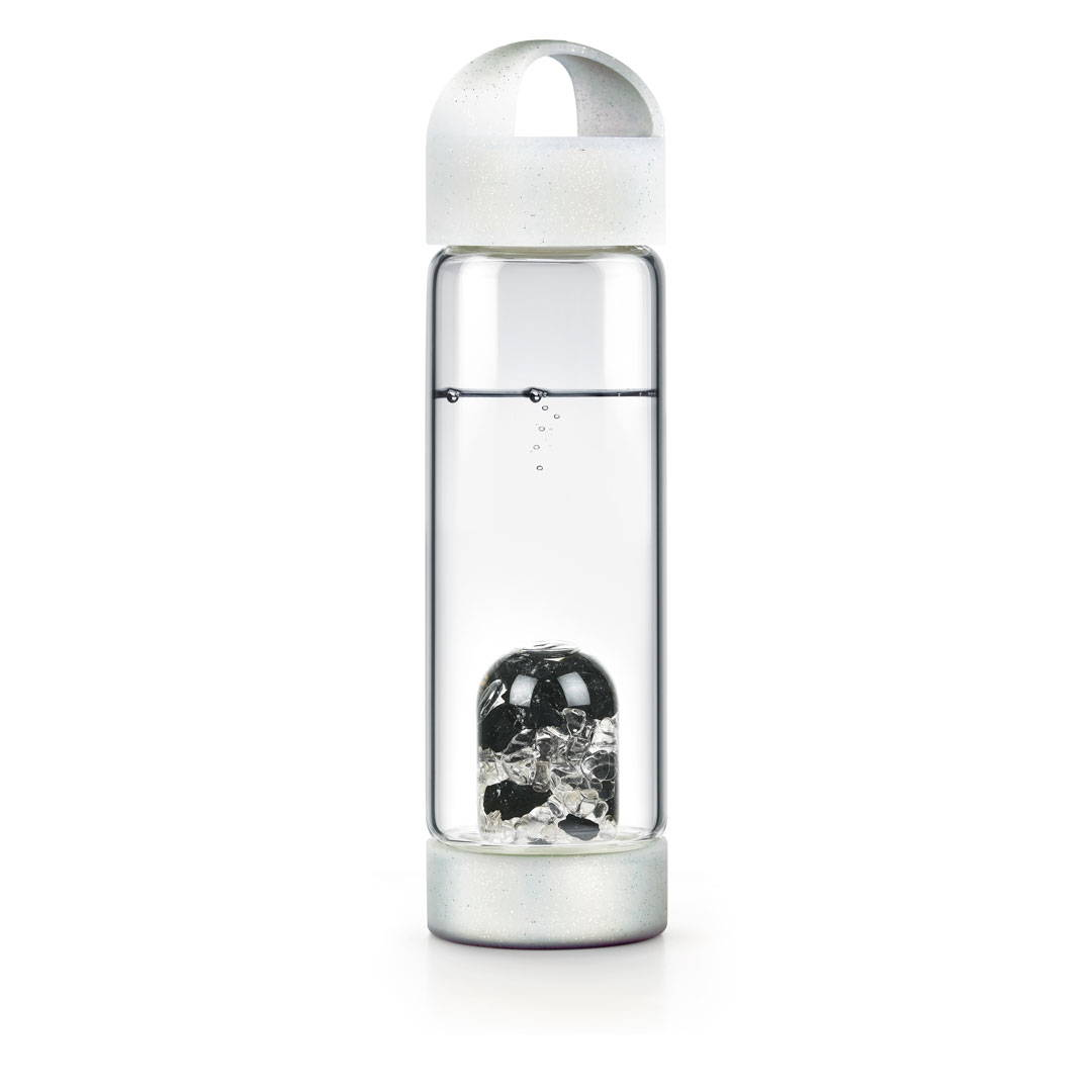 Diamond White Loop on Vision Bottle
