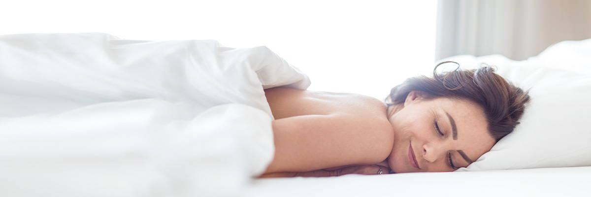 Comment réussir à dormir ?