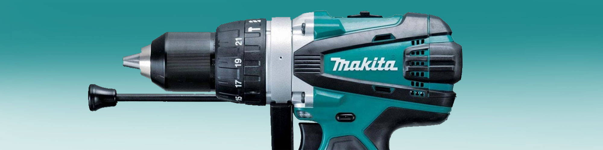 Makita DHP458 Combi Drill - Top 5 Things You Need to Know