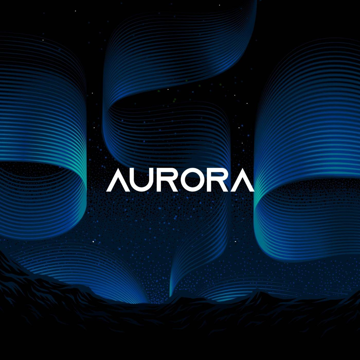 aurora cinematic texture toolkit