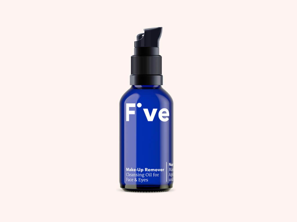 FIVE Make-Up Entferner mit Mandelöl | Five Skincare