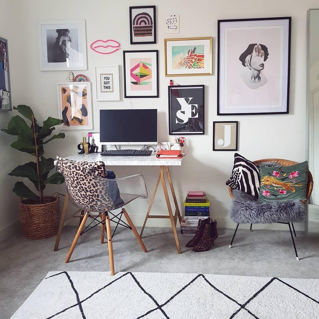 75 Wall Decor Ideas For An Insta-worthy Home