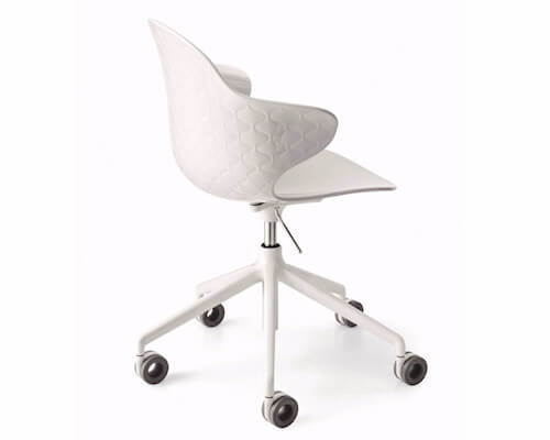 Calligaris Saint Tropez Office Swivel Chair