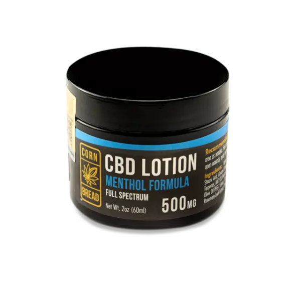 CBD Lotion for Chronic Pain