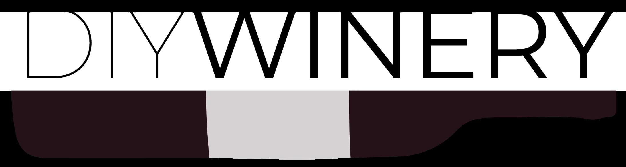 DIYWinery Logo
