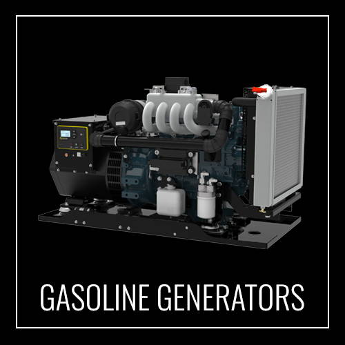 Gasoline Gas Generators