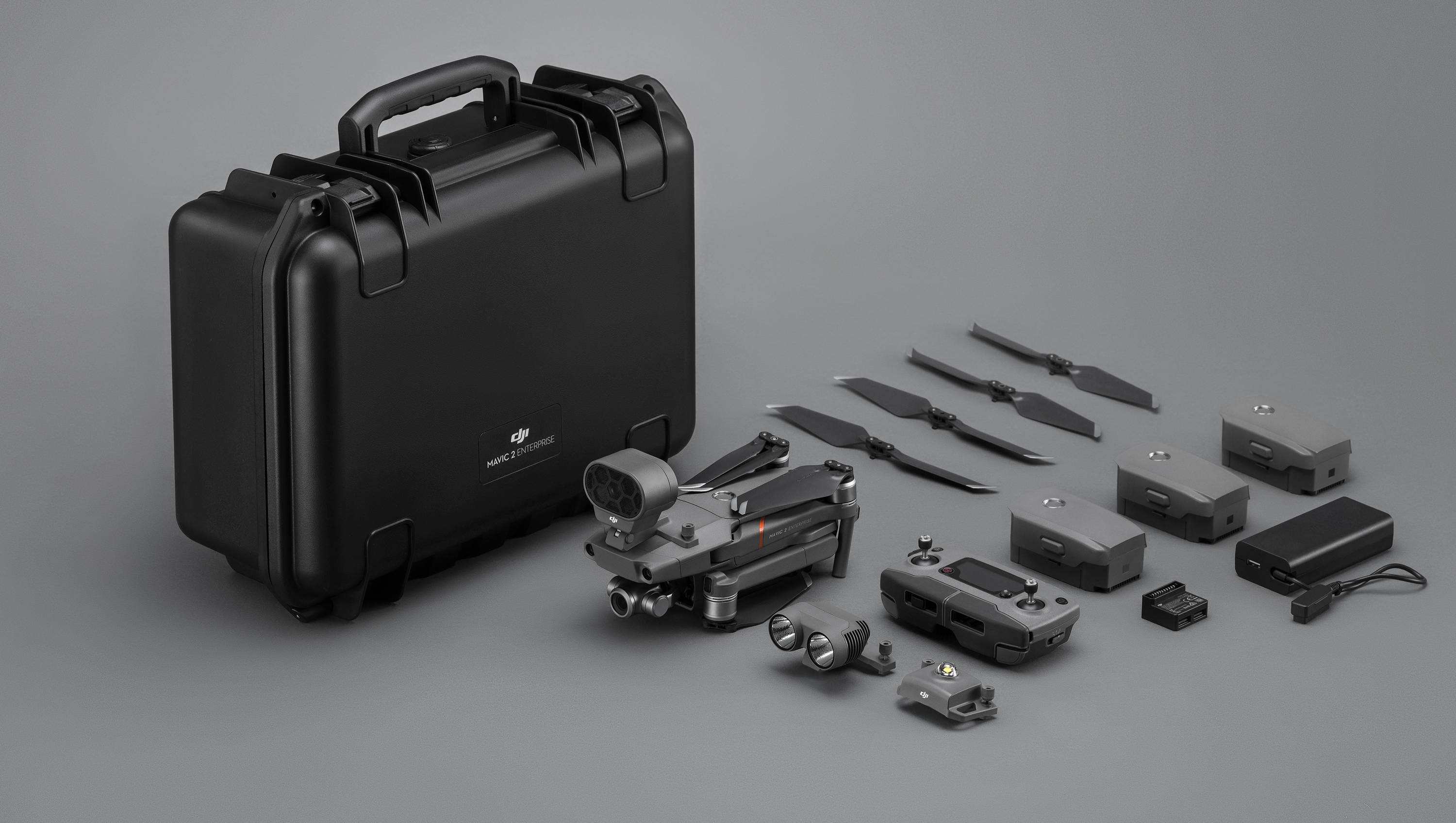 DJI Mavic 2 Enterprise Package
