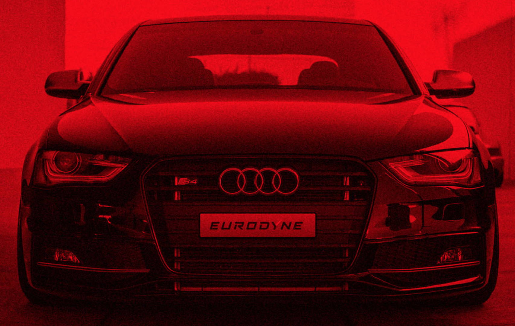 Eurodyne - Performance Software for your VW/Audi/Porsche