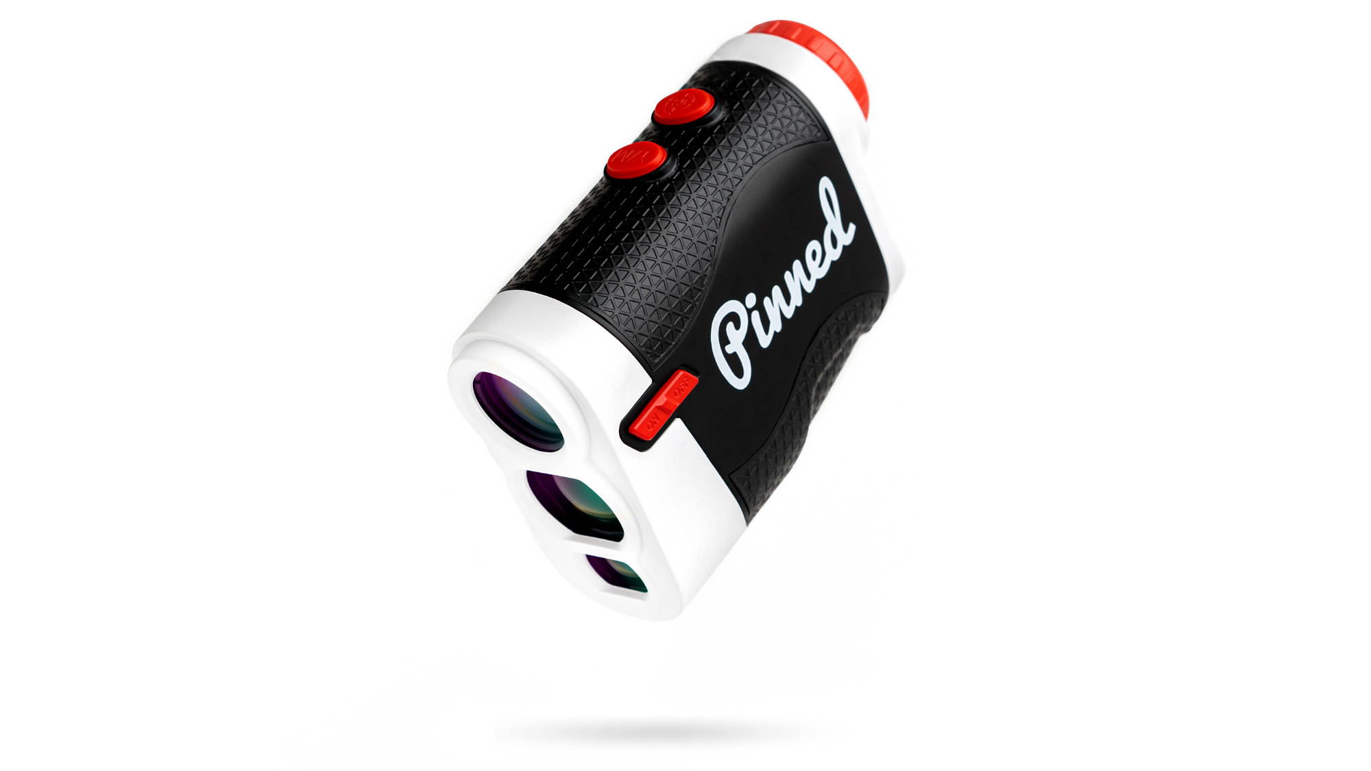 Brand new affordable golf rangefinder. Trusted by professional golfers, it offers all the features you would need and more.