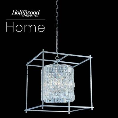 Allegri Lighting Crystal Pendants, Chandeliers, Wall Sconces, & Ceiling Lights - Joni Collection