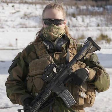 Hunter Troop