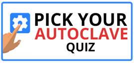 autoclave quiz