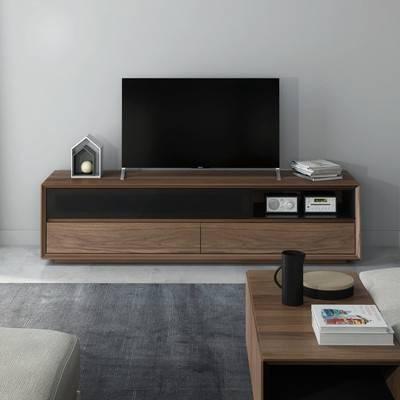 Modern Livingroom Furniture, Media Consoles, Huppe
