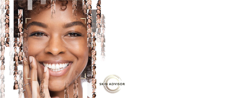 Skin Advisor Banner