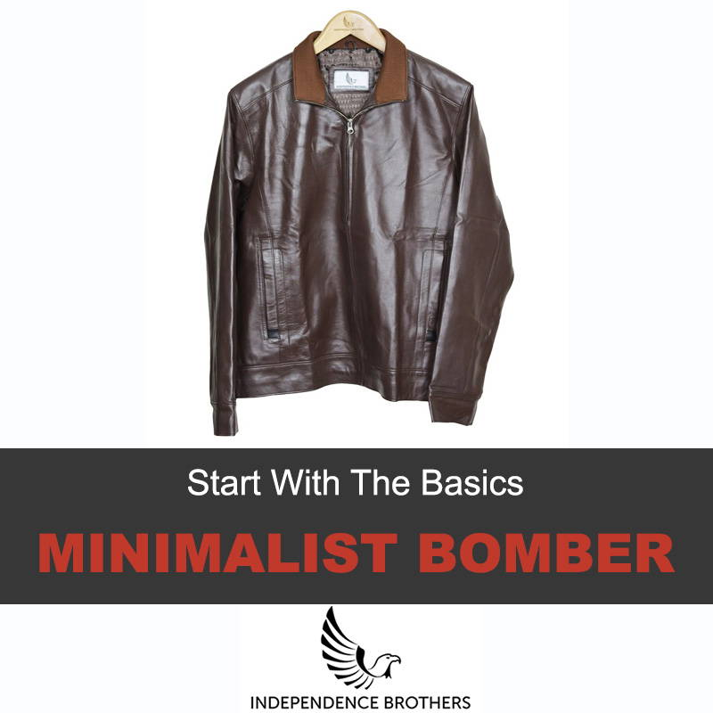 d92097772 Where To Find Cheap Leather Jackets For Men - Independence Brothers