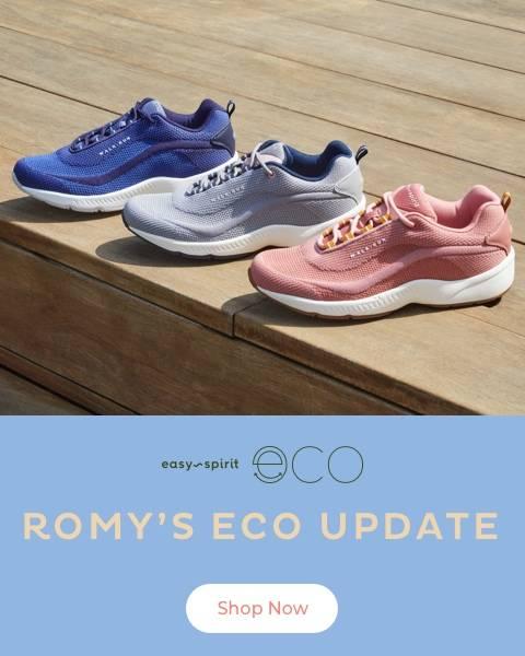 Romy ECO Sneaker