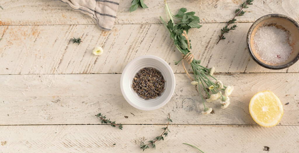 Family Wellness With Herbs
