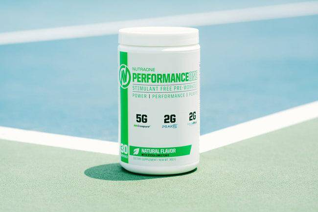NutraOne PerformanceOne