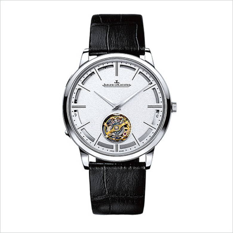 Jaeger-LeCoultre Master Ultra-Thin Minute Repeater Flying Tourbillon Timepiece