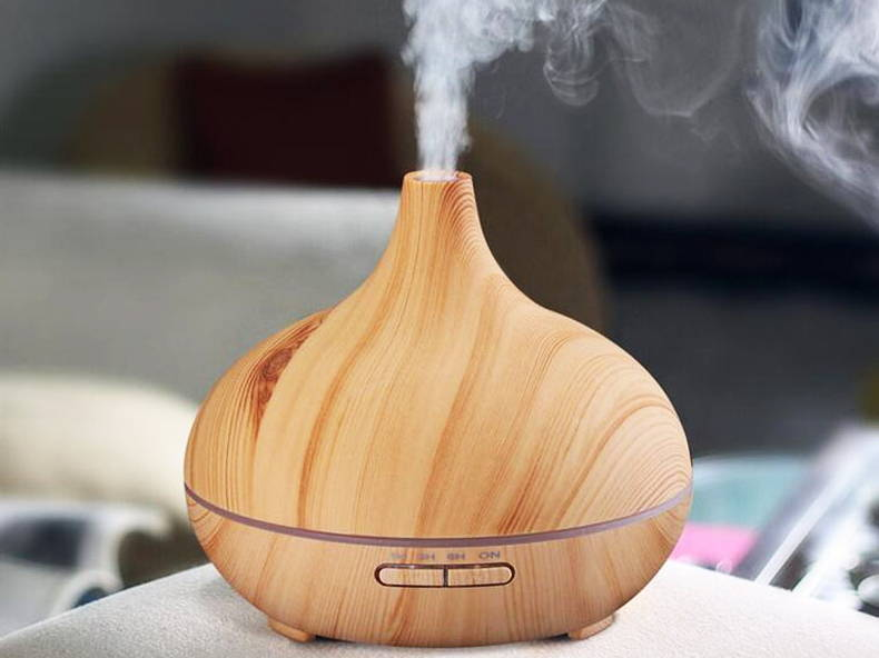 Best Essential Oil Diffusers Compare The 5 Types Of Diffusers Vorda