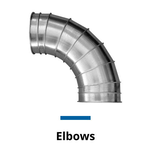 Nordfab Quick Fit Elbows