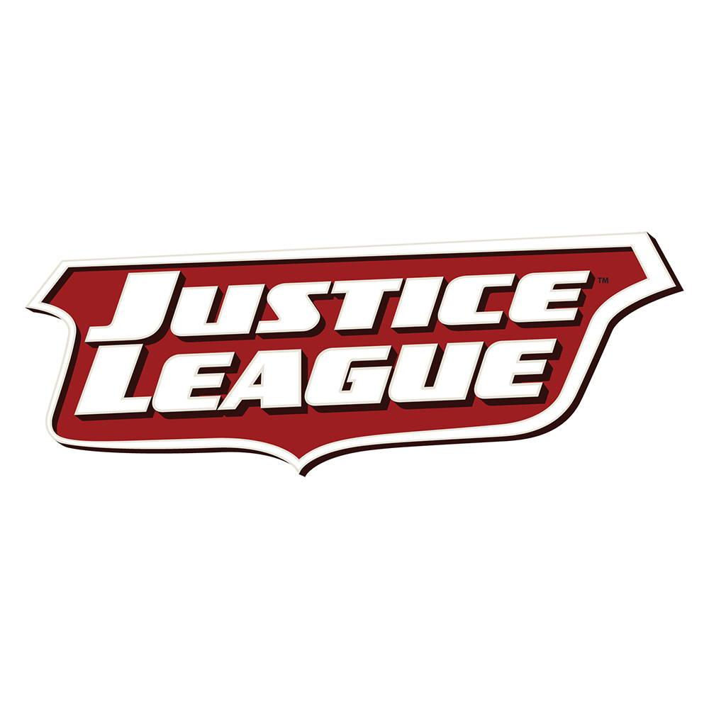 สินค้าแบรนด์ justice league