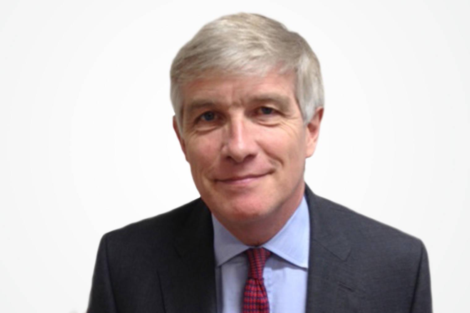 Dr. Michael Dooley