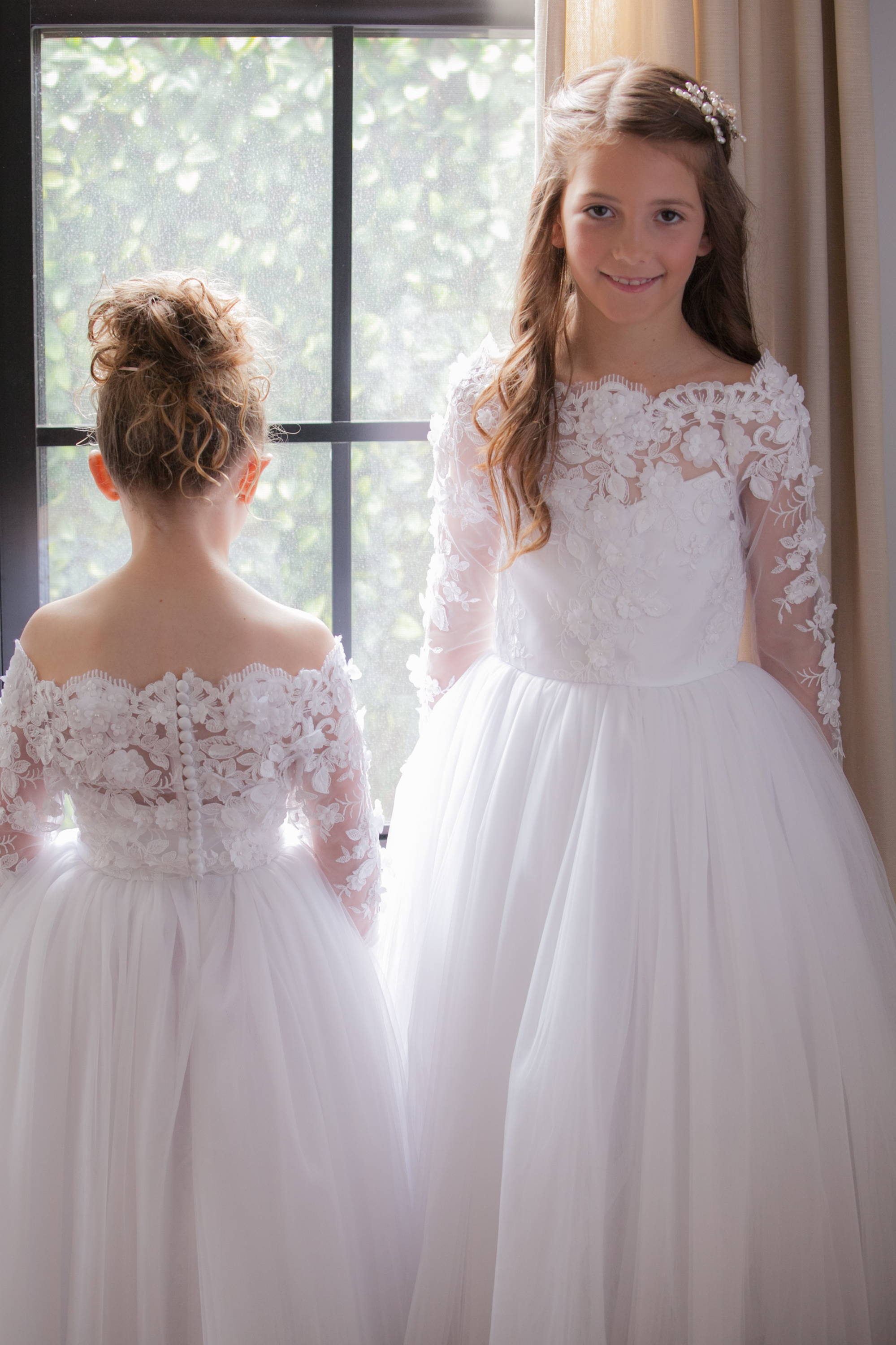 Welcome To Dress The Duchess Flower Girl Dress Hire Australia