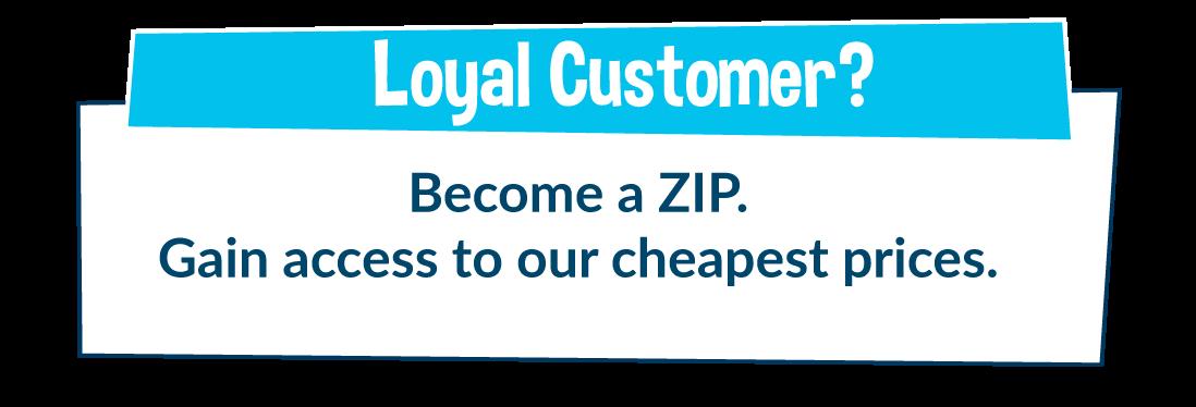 Become a Zeek ZIP!