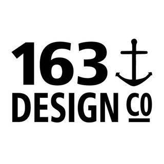 163 Design Leon Mark Shumpert logo