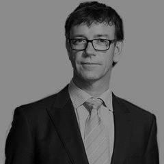 Justice Stephen Burley